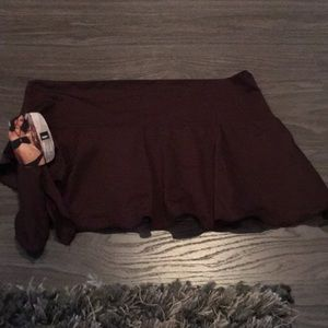 Mossimo Swim Skirt